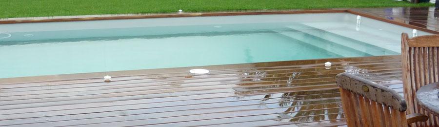 Devis plage de piscine