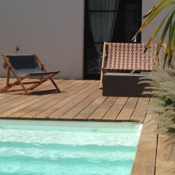 terrasse ipé La Rochelle 17